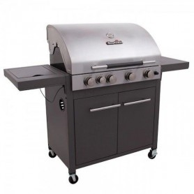Barbacoa Charbroil Convective 46G - 4 br