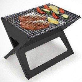 Barbacoa Quid Prepara BBQ Plegable 50x40x30