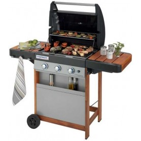 Barbacoa a Gas Campingaz 3 Series Classic L Woody