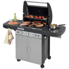 Barbacoa a Gas Campingaz 3 Series Classic LS Plus