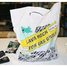 Bolsa lava D60 (3,5 Kg.)