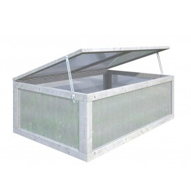 Mini invernadero 1
