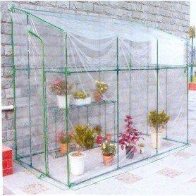 Maxi invernadero PVC de pared