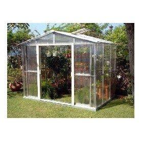 Invernadero Greenhouse 10x8