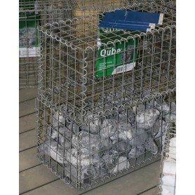 Bloque jaula Qube rectangular 30x30x60 cm