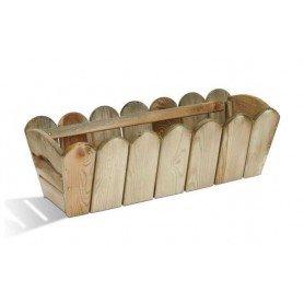Balconera madera Frejus