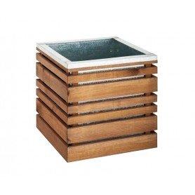 Jardinera de madera Lign Z