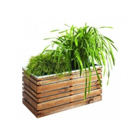 Jardinera lign Z 100 rectangular