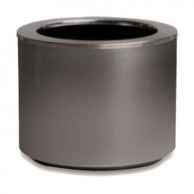 Hidrojardinera Steel Plus Redonda