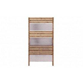 Panel Struktur marron 80x180 cm