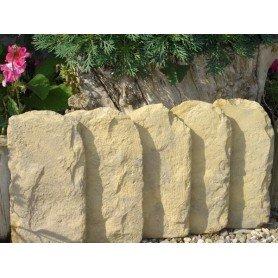 Bordillos piedra
