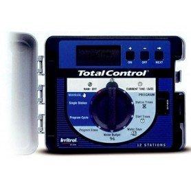 Programadores TOTAL CONTROL TC6