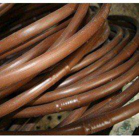 Drip-in 16 marron 25 m sep 33 cm