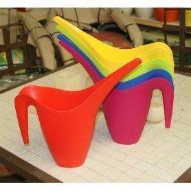 Regadera 1,6L Colores