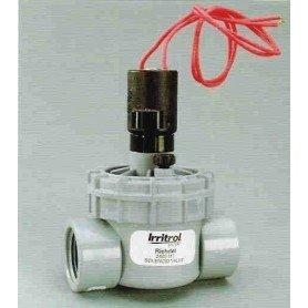 Electrovalvula 2400 9 V de irritrol
