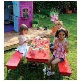 Mesa picnic Mini Brasseurs
