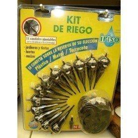 Kit de riego gota a gota