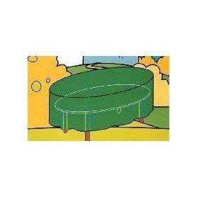 Funda cubre mesa redonda 100 cm