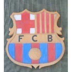Escudo del Barcelona