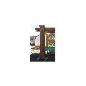 Columna Piedra Toba