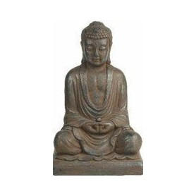 Budha Jeno bronce