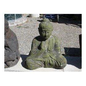 Buda bendiciendo