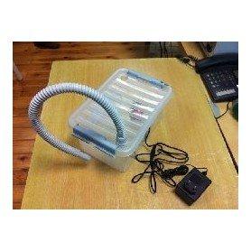 Kit humificador para incubadoras