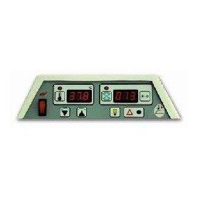 Sistema electronico de control Tipo 25