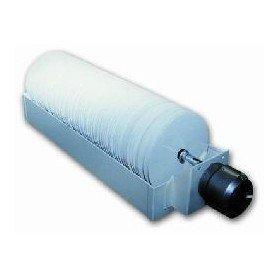 Sistema humidificador-refrigerador