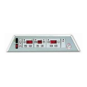 Sistema electronico de control Tipo L-HS