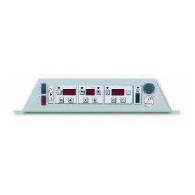 Sistema electronico de control HS-SINF