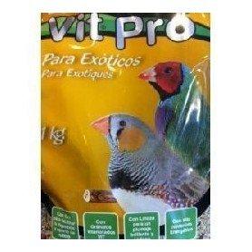 Exoticos Vit Pro 1 kg
