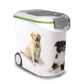 Contenedor alimento para perros de 12 kg