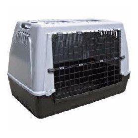 Transportador de Perros para coche mediano