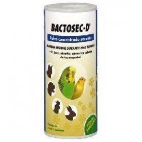 Bactosec-D Polvo concentrado secante