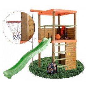 Parque infantil Tour Sport