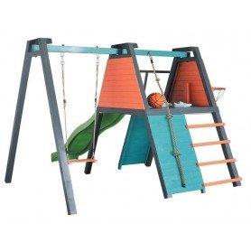 Parque infantil Portik 3