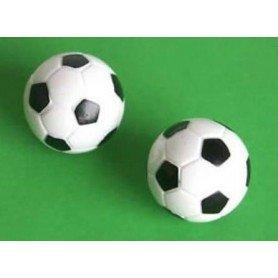 Pack 2 bolas de futbolin