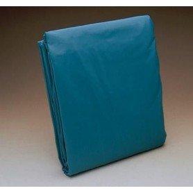 Cubierta Billar MASGAME 7ft Verde