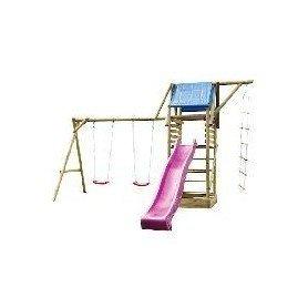 Palmako Parque infantil Hugo 3