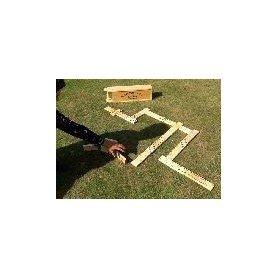 Domino Estandar de madera