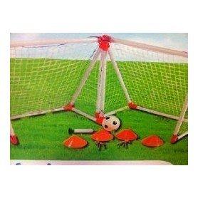 Set de entrenamiento futbol