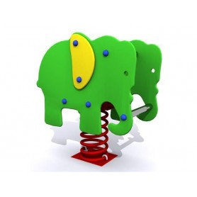 Muelle doble El Elefante
