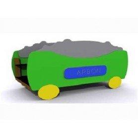 Vagon minero