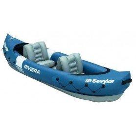 Kayak Sevylor Riviera