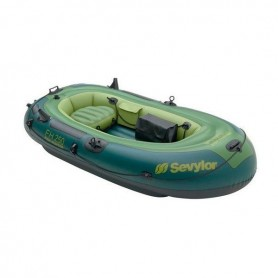 Bote Sevylor Fish Hunter HF250