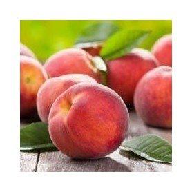 Peach me Red
