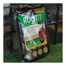 ROOT!T Lana de Roca - Bandeja 24 + deposito
