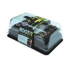 ROOT!T Lana de Roca, Kit de Propagacion