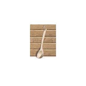 Cazo de madera para sauna